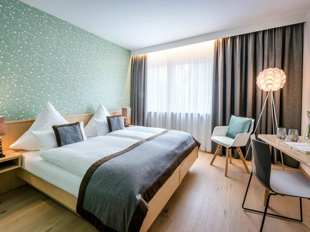 Book A Single Room Double Room Apartment Hotel Krone Bretten